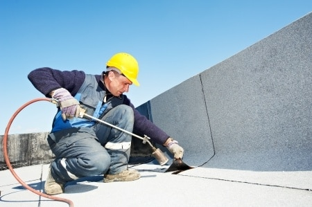 Roofing contractor Montreal Repair Laval Roofs South shore